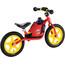 Puky LRT Børn med bærestrop rød